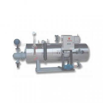 Unfired Steam Generator
